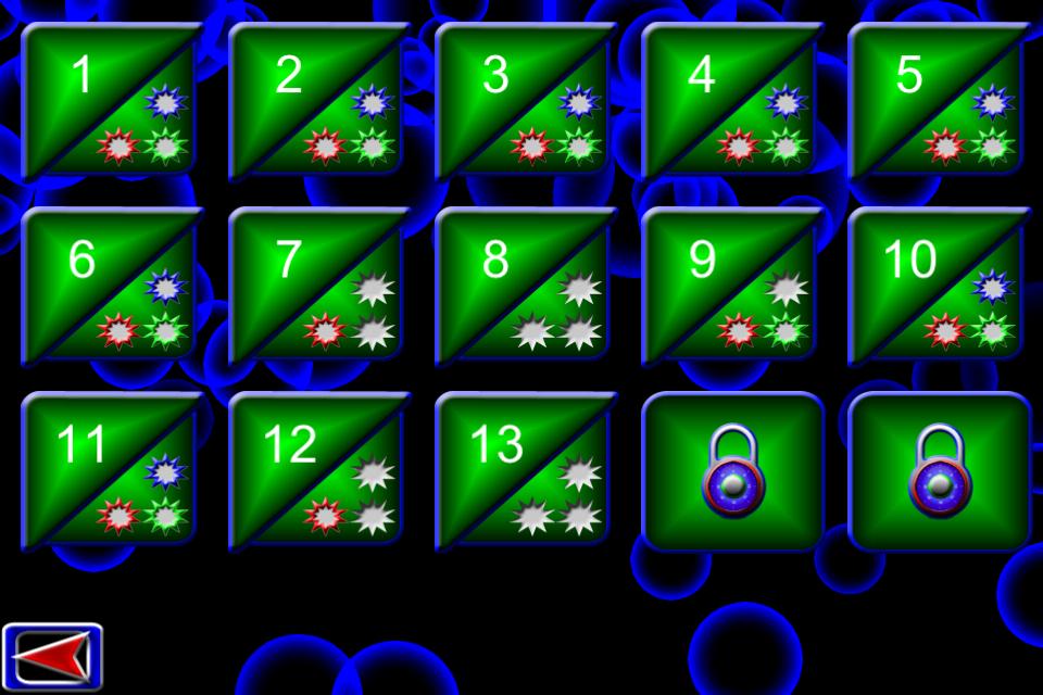 Screenshot BubblezZ