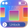 FoxyLocks - Colored Top Bar Overlays and Pimp Your Status Bar For Your Wallpaper